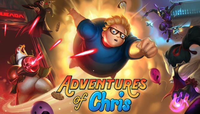 Download Adventures of Chris v1.0.1