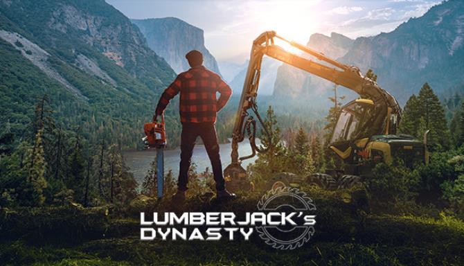Download Lumberjack's Dynasty-CODEX