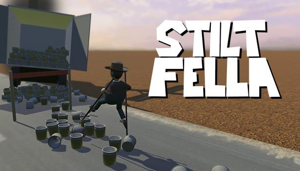 Download Stilt Fella Build 20210315