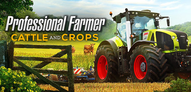 Download Professional Farmer Cattle and Crops v1.3.5.5-GOG