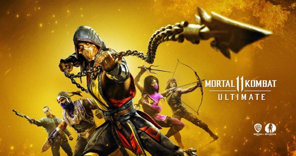 Download Mortal Kombat 11 v09.29.2020 + All DLCs-FitGirl Repack