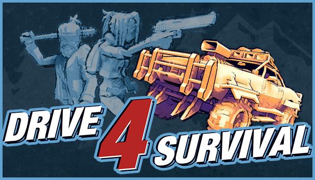 Download Drive 4 Survival v0.06.011