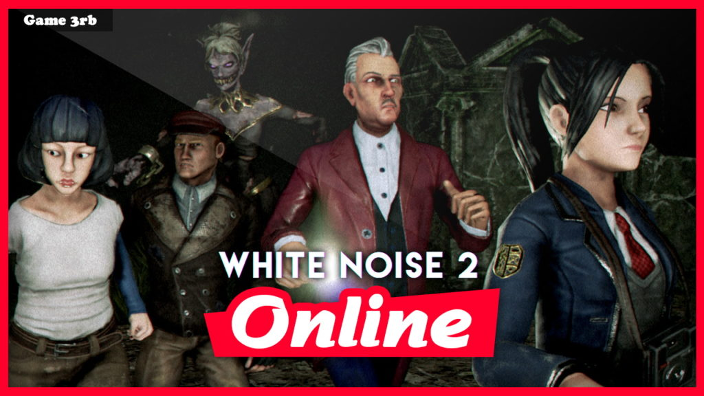 Download White Noise 2 Complete Edition-ENZO + Multiplayer