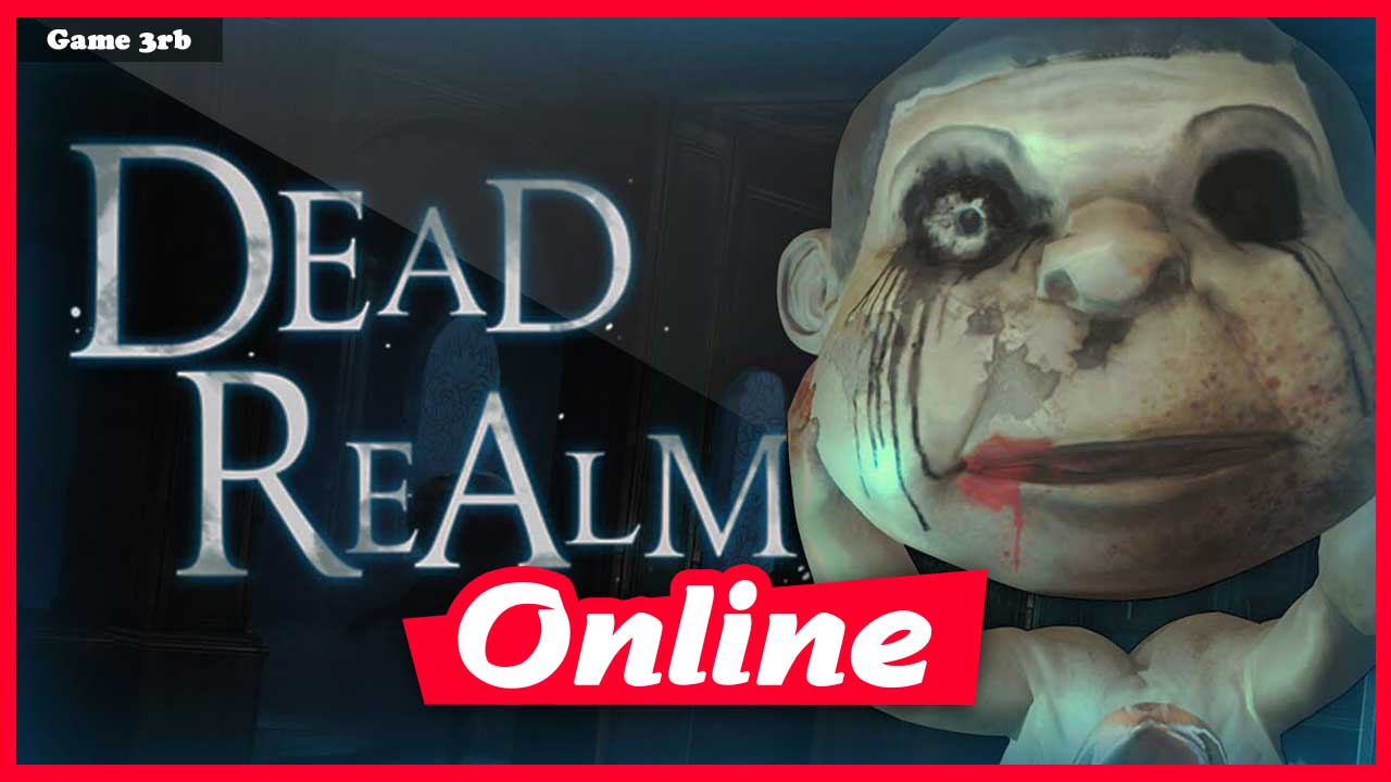 Download Dead Realm v2.0-ENZO + OnLine