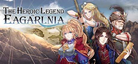 Download The Heroic Legend of Eagarlnia