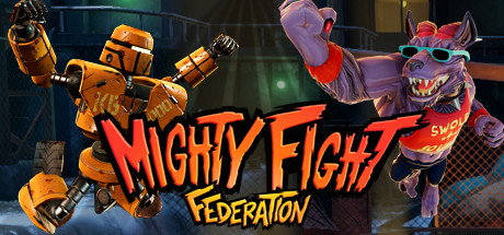 Download Mighty Fight Federation v8.210401