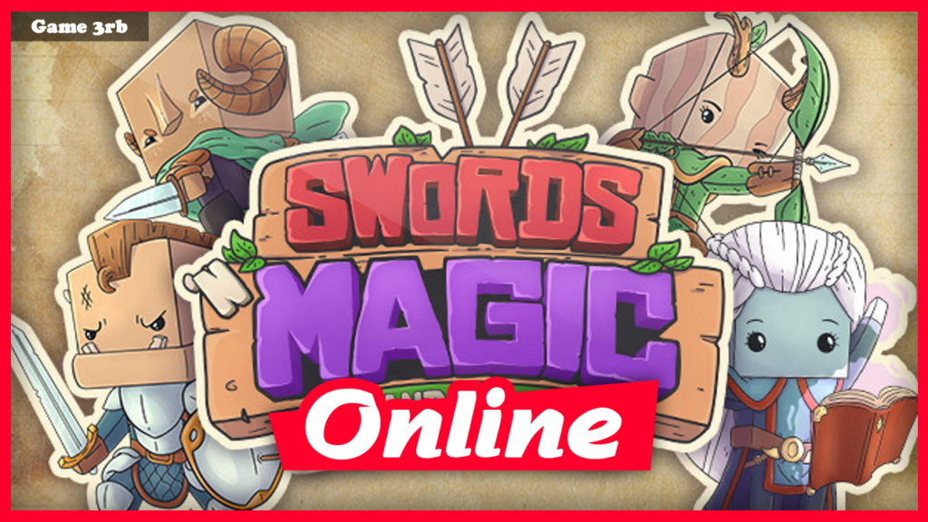 Download Swords 'n Magic and Stuff v1.3.16-ENZO + OnLine