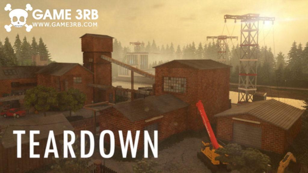 Download Teardown v0.6