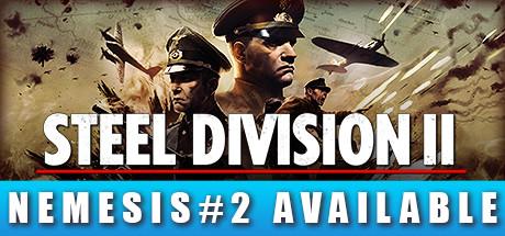 Download Steel Division 2 Total Conflict Edition v55055-GOG