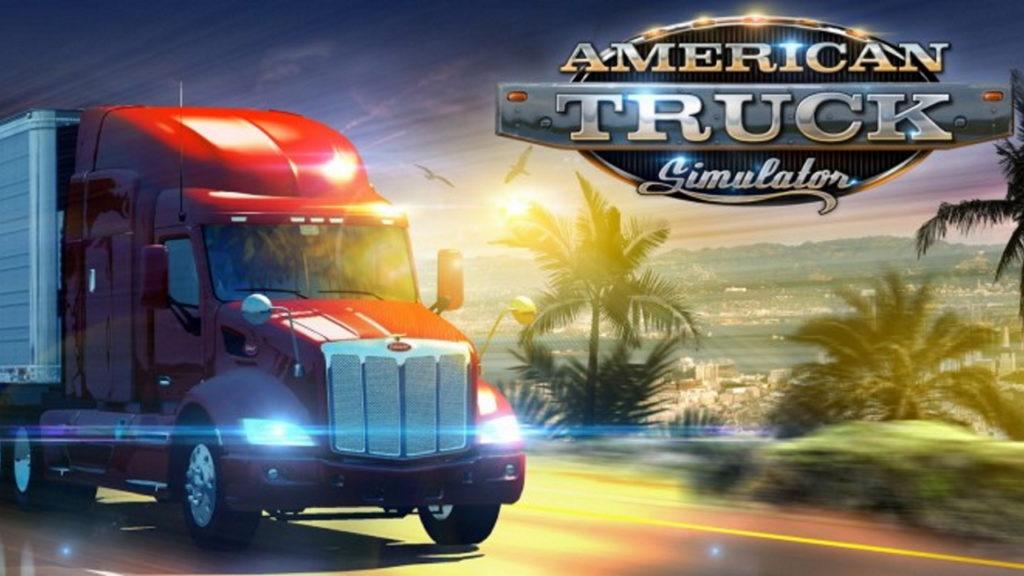 Download American Truck Simulator v1.40.2.0s INCL DLCS