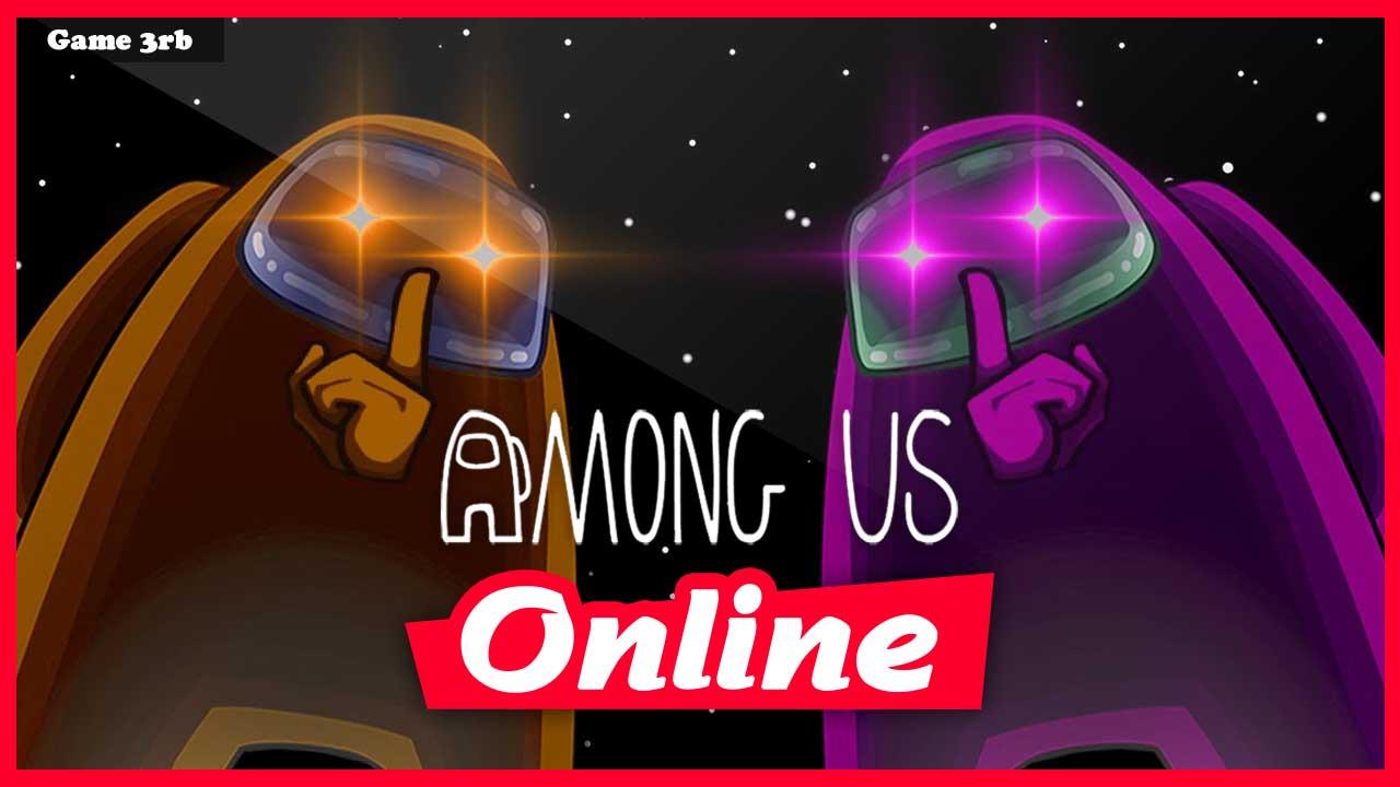 Download Among Us v2021.5.10S + OnLine