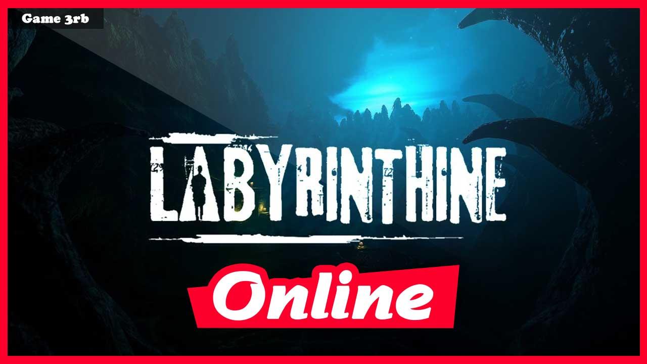 Download Labyrinthine Build 6505892 + OnLine