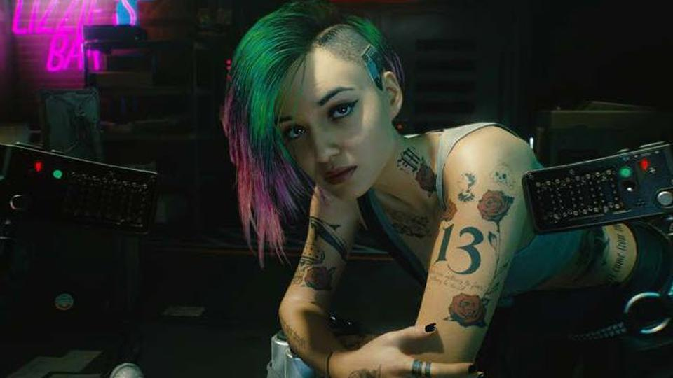 Download Cyberpunk 2077 v1.22-GOG + Update v1.23-GOG
