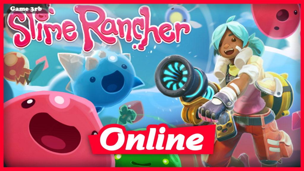 Download Slime Rancher v1.4.3 + ALL DLCs + OnLine