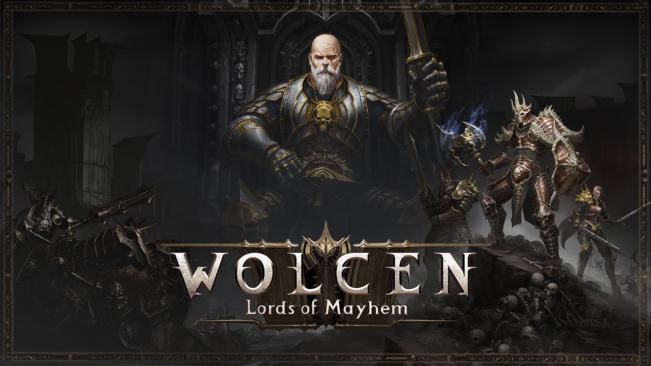 Download Wolcen Lords of Mayhem v1.1.4.0-P2P