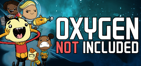 Download Oxygen Not Included v461546