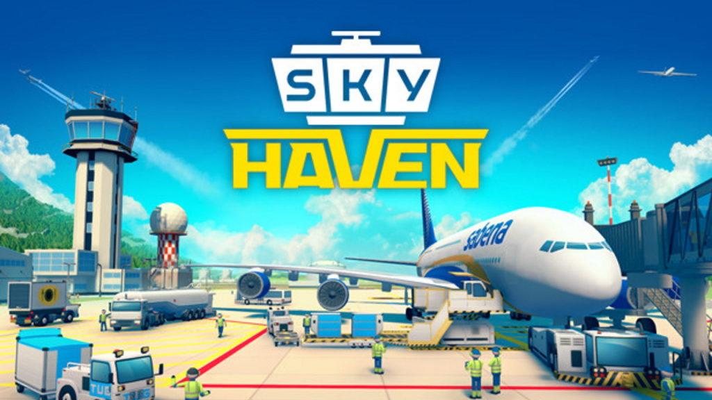 Download Sky Haven v0.5.1.58