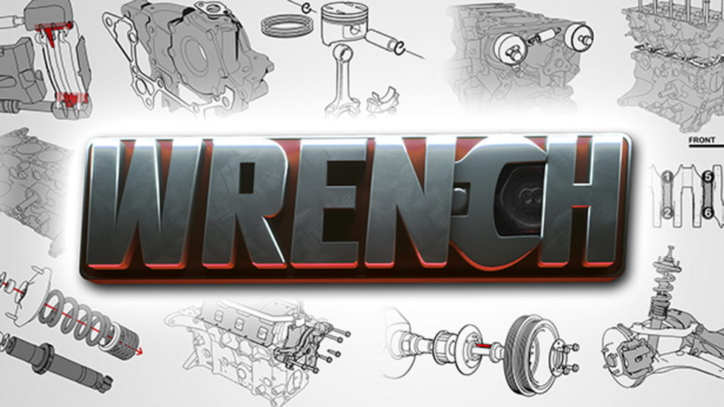 Download Wrench Build 135