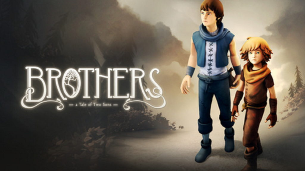 Download Brothers A Tale of Two Sons v6538-GOG