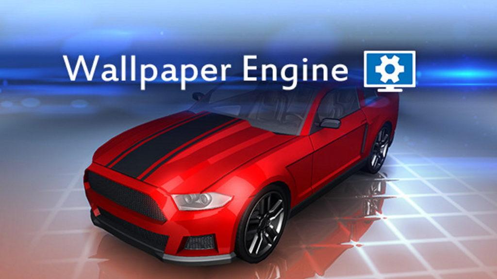 Download Wallpaper Engine v1.6 + Fix + v1.5.270 Beta