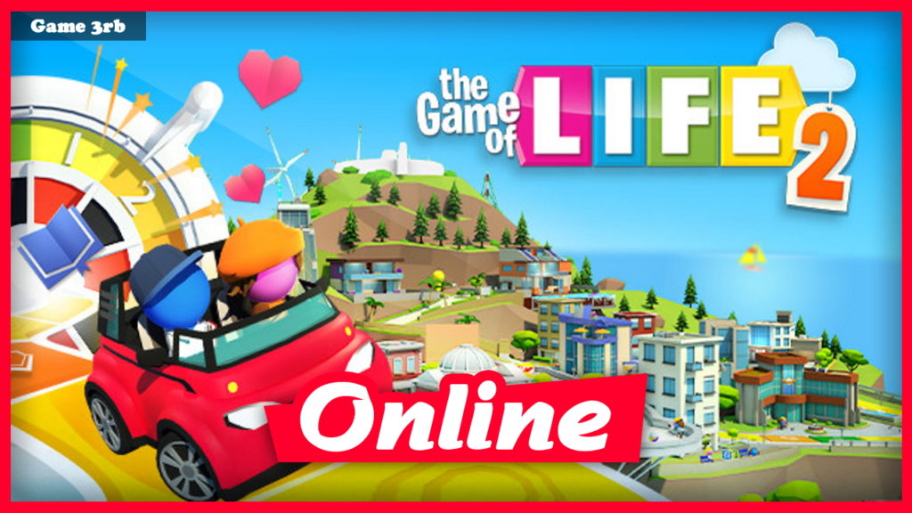 Download THE GAME OF LIFE 2 Build 03112021 + 5 DLCs + OnLine