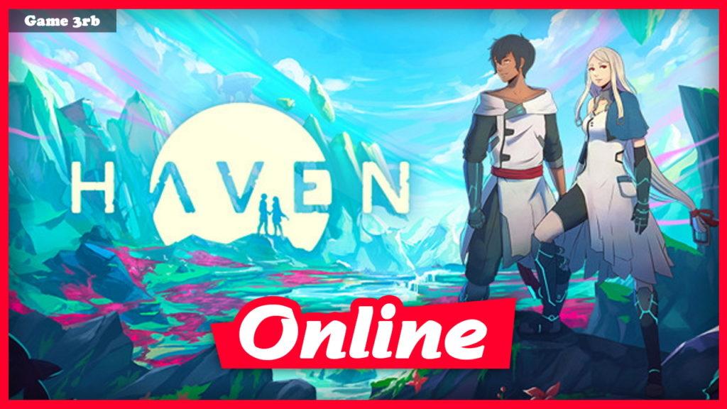 Download Haven v1.0.222 + OnLine