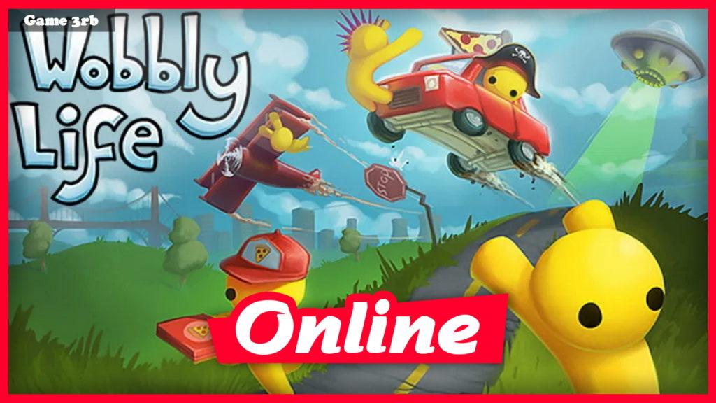 Download Wobbly Life v0.5.5 + OnLine