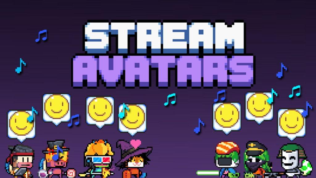 Download Stream Avatars v7.1