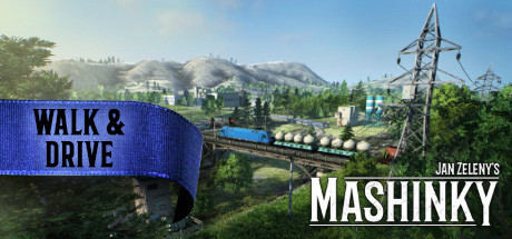 Download Mashinky v0.60.124