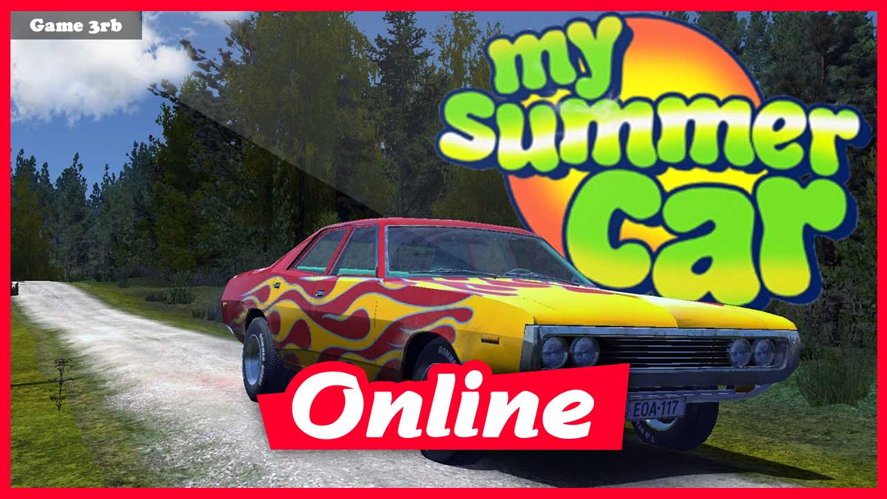 Download My Summer Car v24.04.2021 + OnLine