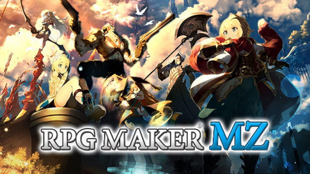 Download RPG Maker MZ v1.1.1