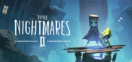 Download Little Nightmares II-CODEX + Digital Deluxe Bundle DLC-CODEX