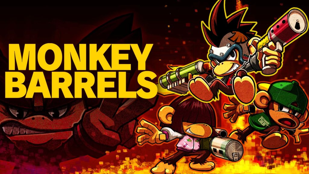 Download Monkey Barrels (MULTi11)-FitGirl Repack