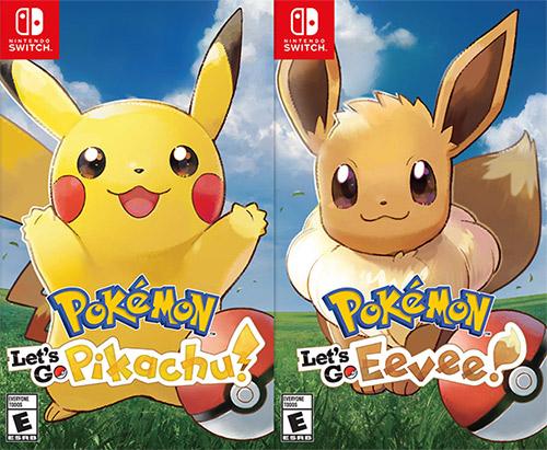 Download Pokemon: Let's Go, Pikachu/Eevee! v1.0.2 + Yuzu Emu for PC-FitGirl Repack