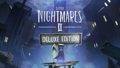 Download Little Nightmares II: Deluxe Edition + 2 DLCs + Bonus Content + Windows 7 Fix-FitGirl Repack