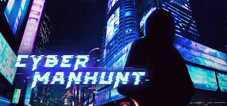 Download Cyber Manhunt v1.2.56