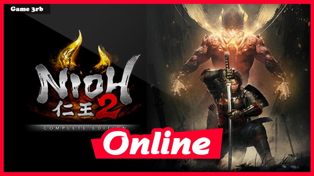 Download Nioh 2 Complete Edition v1.27.02-P2P + OnLine