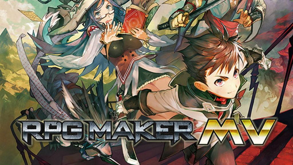 Download RPG Maker MV v1.6.1
