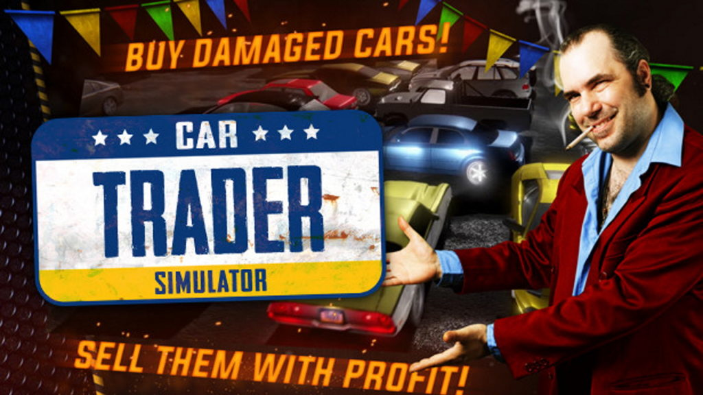 Download Car Trader Simulator Build 5982165