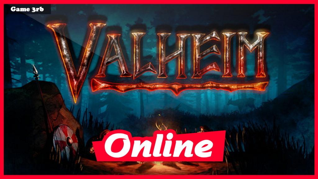 Download Valheim v0.153.2 + Dedicated Server Files + OnLine