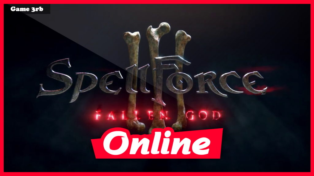 Download SpellForce 3: Fallen God Build v1.6-Razor1911 + OnLine