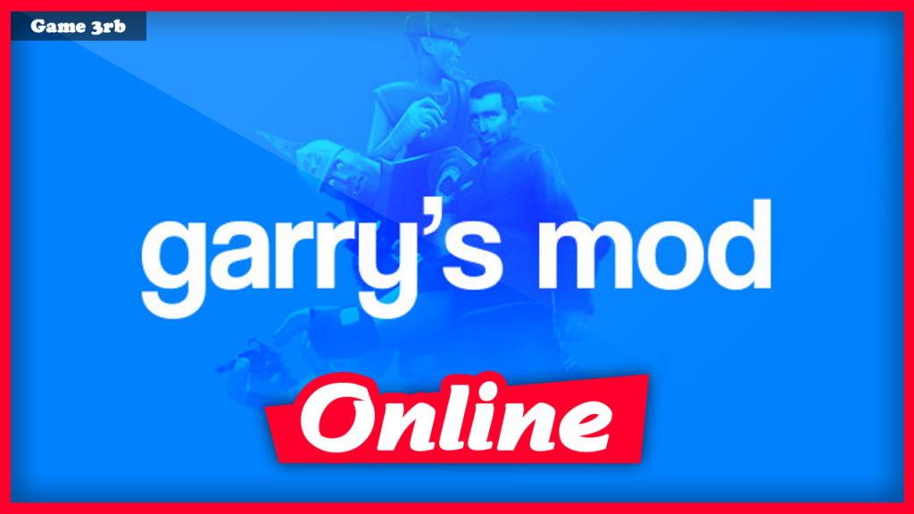 Download Garry's Mod Build 03012021 + OnLine
