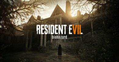 resident evil 8 prochain opus titre jeux TEST Resident evil 7