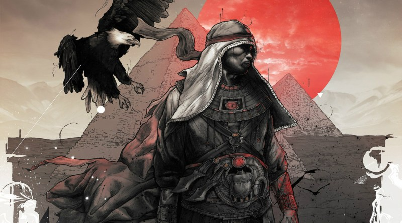 Assassin creed Empire Egypte