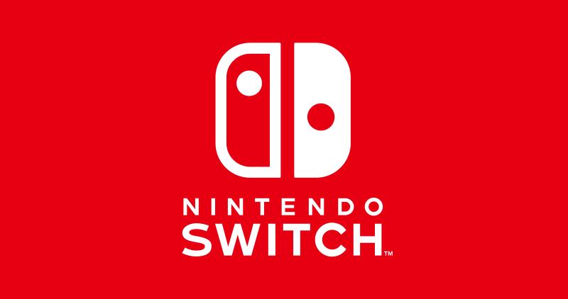 nintendo switch line up