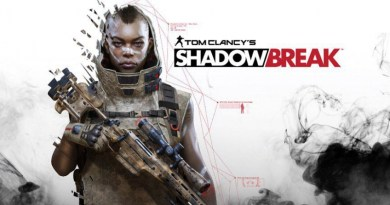 Tom Clancy's ShadowBreak