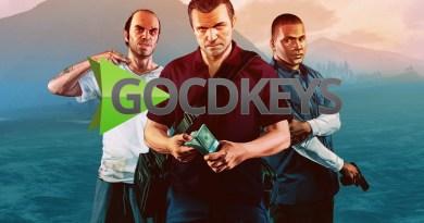 gocdkeys site comparateur jeux video