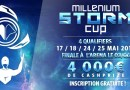 Heroes of the storm tournois tournament millenium hots millenium storm cup