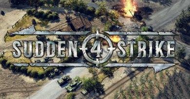 Sudden strike 4 new game trailer date rts str