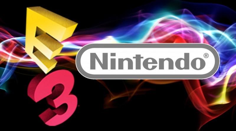 Nintendo conférence e3 2017